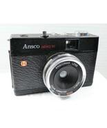 Vintage Ansco MEMO 35 Camera Ansconar Lenz  f-45mm - $24.75