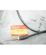 Suzuki TS90 TC90 TS100 TC100 K,L,M,A,B ('73-'77) Clutch Cable Nos - $19.19