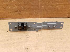 08-12 Nissan 370z Trunk Lid Liftgate Release Lock Power Actuator Motor & Latch image 8
