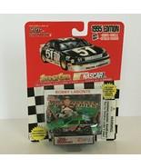 Racing Champions Bobby Labonte Nascar Stock Car Toy 1995 Edition #18 Sta... - $3.00
