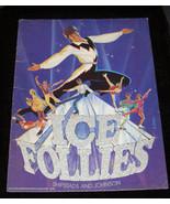 Shipstad johnson Ice Follies tour program 1979 - $16.99