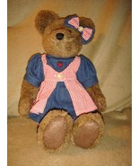 Boyds Bears Mary Ellen Patchbeary Bear - $13.99