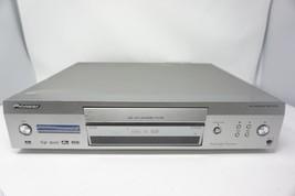 Pioneer HDD / DVD Recording System Model DVR-810H - Free Shipping - $59.35
