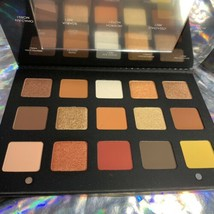 New In Box NATASHA Denona SUNSET 15 Shade Palette From Sephora ⚡️