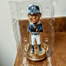Seattle Mariners King  Felix Hernandez  Bobblehead  2017	Original Box Figurine  image 4