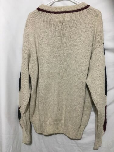 Salty Dog Gant Sweater 2XL