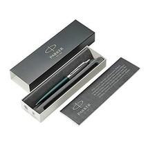 Parker Jotter XL Ballpoint Pen, Greenwich Matte Green, Chrome Trim, Medium Point - $28.06