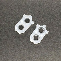 1 Pair Conductive L1 R1 L2 R2 Button Rubber Pad Kit for Sony Playstation... - $15.10 CAD