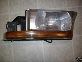 1995 1996 BUICK ROADMASTER SEDAN HEADLIGHT RIGHT OEM USED ORIGINAL GM PART - $226.71