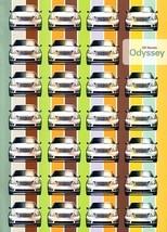 2008 Honda ODYSSEY sales brochure catalog 08 US Touring - $6.00