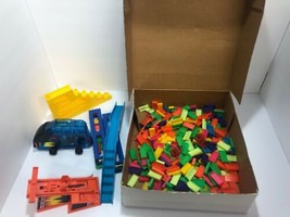 Domino Rally Pathmaker Kit ~ Vintage W/ Original Box - $9.89
