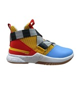 """Nike LeBron Soldier XII Flyease Arthur """"Toy Story"""" Size 10 Mens NEW AV38... - $98.95"""