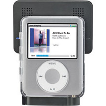 iHOME iHM20 SWING SPEAKER SYSTEM W/PROTECTIVE CASE BUILT IN RECHARGEABLE... - $15.72 CAD