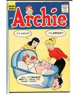 Archie #110 1960-MLJ-Betty-Veronica-high grade copy-VF - $117.95