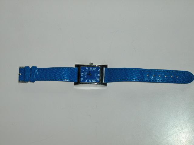 Bijou Watch Blue