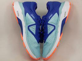 Asics GT 2000 v 6 Size US 7 M (B) EU 38 Women's Running Shoes Blue Aqua T855N image 6