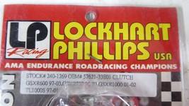 Lockhart Phillips 240-1269, 57621-33E01 Clutch Lever New image 2