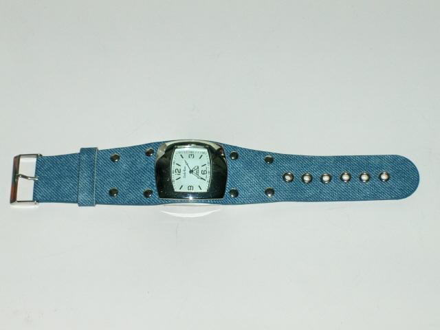 Carlo Rossi Watch