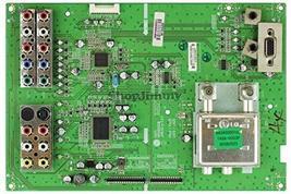 LG 68719SMJ26C (68719SAJ55A) Tuner Board