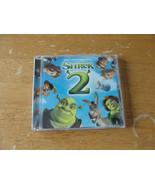 Soundtrack - Shrek 2 & Shark Tale - $5.93