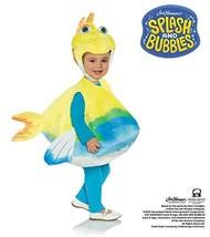 Toddler Splash Bubbles Costume - £43.57 GBP