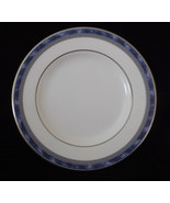 """Royal Doulton """"ATLANTA"""" Bread and Butter Plate 6 5/8"""" Never Used UPC Tag - $12.00"""