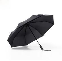 Xiaomi Mijia Automatic Um-brella Three Folding UV Protect Sunny Rainy Um... - $36.35
