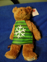 NEW WITH TAGS HERRINGTON TEDDY BEARS SIGNATURE COLLECTION LE CHEESECAKE ... - $12.19