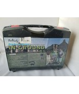 In Ground Dog Fence System Keeps Pets Safe In Yard Up To 10 Acres - $75.32