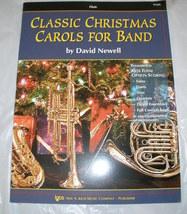 Classic x mas carols   newell   fl thumb200