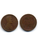 P10 - 1910 Lincoln Wheat Penny - €0,34 EUR