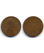 P11 - 1910 Lincoln Wheat Penny - £0.23 GBP