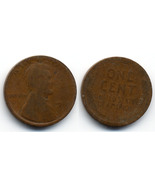 P16 - 1912 Lincoln Wheat Penny - $29,39 MXN