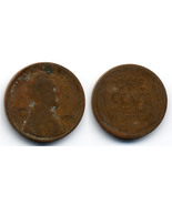 P18 - 1913 Lincoln Wheat Penny - £0.59 GBP