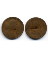 P19 - 1913 Lincoln Wheat Penny - $0.59