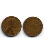 P22 - 1927 Lincoln Wheat Penny - €0,24 EUR