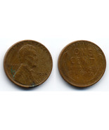 P25 - 1936 Lincoln Wheat Penny - $0.29
