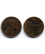 P29 - 1939 Lincoln Wheat Penny - $3,51 MXN