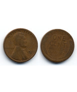 P37 - 1929 S Lincoln Wheat Penny - $0.92 CAD