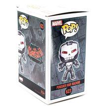 Funko Pop! Marvel Punisher War Machine PX Exclusive Bobble-Head Figure #623 image 4