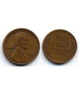 P38 - 1930 D Lincoln Wheat Penny - $11,11 MXN