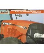 2008 Case-IH Puma Series Tractors Color Specifications Brochure - $6.00