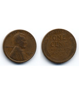 P41 - 1935 D Lincoln Wheat Penny - £0.78 GBP