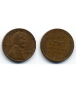 P43 - 1936 S Lincoln Wheat Penny - €0,55 EUR