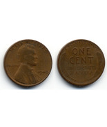 P50 - 1940 Lincoln Wheat Penny - £0.23 GBP