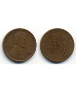 P52 - 1920 D Lincoln Wheat Penny - €0,94 EUR
