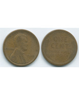 P53 - 1918 S Lincoln Wheat Penny - €0,79 EUR