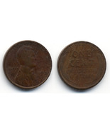 P54 - 1910 Lincoln Wheat Penny - €0,33 EUR