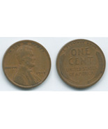 P55 - 1917 Lincoln Wheat Penny - €0,67 EUR