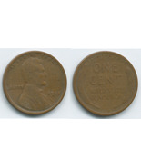 P56 - 1918 Lincoln Wheat Penny - €0,43 EUR